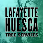 Lafayette Tree Service Logo